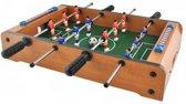 Tafelvoetbalspel - Voetbaltafel - Tafelvoetbaltafel - Kickertafel Voetbal Spel - Mini Tafelvoetbal