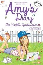 Amy's Diary #2