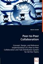 Peer-To-Peer Collaboration