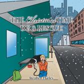 The Christmastime Dog Rescue