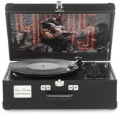 Ricatech EP1968 Elvis Presley Limited Edition platenspeler