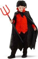 Dracula kostuum 3-5 jaar