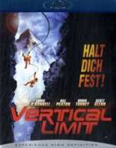 Vertical Limit (blu-ray) (import)