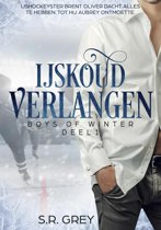Boys of Winter 1 - IJskoud Verlangen