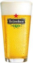 Heineken Bierglas Vaasje 22cl Doos 12 stuks