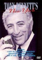Tony Bennett - New York (dvd)