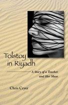 Tolstoy in Riyadh