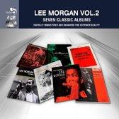 Lee Morgan - 7 Classic Albums Vol.2