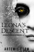 Leona's Descent