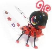 Build a Bot-Bug Lieveheersbeestje - Robot