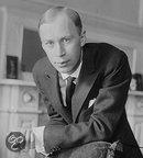 Sergey Sergeyevich Prokofiev