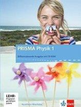 Prisma Physik 1. Ausgabe für Nordrhein-Westfalen - Differenzierende Ausgabe. Schülerbuch mit Schüler-CD-ROM 5./6. Klasse
