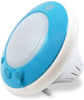 Wireless Waterproof Floating Speaker - Blauw