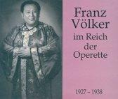 Franz Volker im Reich der Operette