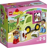 LEGO DUPLO IJswagen - 10586