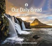 Our Daily Bread Wall Calendar 2020