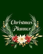 Christmas Planner: Ultimate Holiday Season Organizer