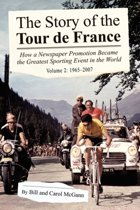 The Story of the Tour de France, Volume 2