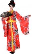Geisha kostuum voor vrouwen - Verkleedkleding - Maat M