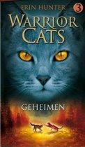 Warrior Cats | Originele serie 3 - Geheimen