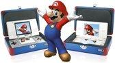 Bigben Interactive Aluminium Case - Mario