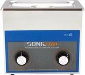 SonicClean analoge ultrasoon reiniger ultrasone reiniger 3L