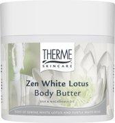 Therme Zen White Lotus Body Butter 250 gr