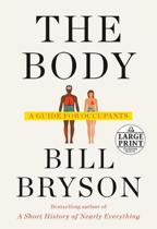 The Body (Large Print Edition)