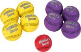 Indoor Jeu de Boules | Pebbles Bocce Set 9-delig
