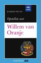 Vantoen.nu - Opstellen over Willem van Oranje