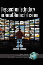 Research on Technology in Social Studies Education
