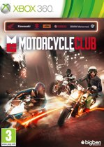 Motorcycle Club