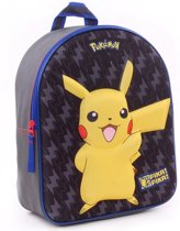 Pokemon The Power of One 3D Rugzak