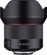 Samyang AF 2,8/14 DSLR Nikon F
