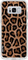 Casetastic Hard Case Samsung Galaxy S8 Plus - Leopard