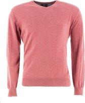 Baileys regular fit pullover rood, maat XL