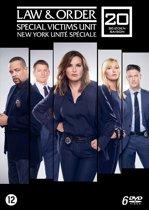 Law & Order: Special Victims Unit - Seizoen 20