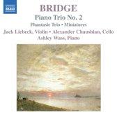Bridge: Piano Trios
