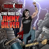 Rise Of Jimmy Silver