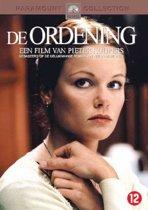DE ORDENING (D)