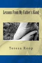 Lessons from My Father's Hand