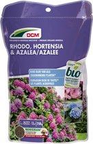 DCM Meststof Rododendrons/ Hortensia's/ Azalea's (0,75KG)