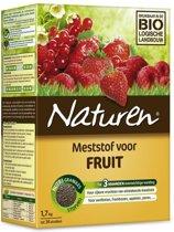 Biologische meststof voor fruit - 1,7 kg - set van 2 stuks