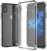 King - kong anti shock case Apple iPhone Xr transparant hoesje