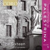 Giovanni Pierluigi Da Palestrina Vol. 1