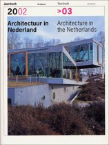 Architecture in the Netherlands Yearbook