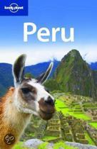 Lonely Planet: Peru (7th Ed)