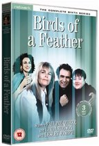 Birds Of A Feather: The Complete Sixth Series