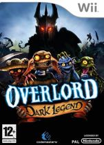 Overlord: Dark Legend - Wii