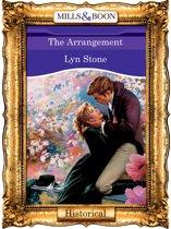 The Arrangement (Mills & Boon Vintage 90s Modern)